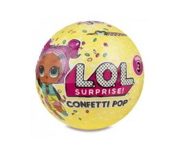 MGA Entertainment L.O.L. Laleczka Confetti Niespodzianka (0035051551553)