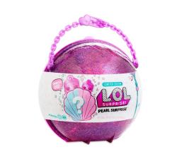 MGA Entertainment L.O.L Laleczka Perłowa Różowa Niespodzianka (035051554639)