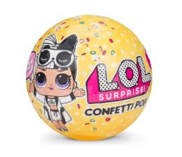 MGA Entertainment L.O.L. Surprise Laleczka Confetti POP S 2 (0035051551560)