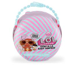 MGA Entertainment L.O.L. Surprise Ooh La La Baby Lil D.J. (035051562481)