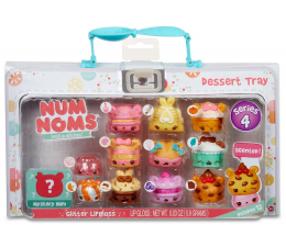 MGA Entertainment Num Noms Lunch Box Deluxe Seria 4 Dessert (0035051548232)