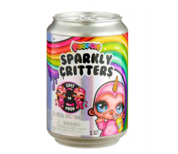 MGA Entertainment Poopsie Surprise Sparkly Critters (035051556992)