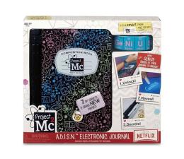 MGA Entertainment Project MC2 Cyfrowy notatnik szpiegowski (035051546948)
