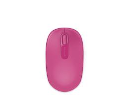 Microsoft 1850 Wireless Mobile Mouse Magenta Pink (U7Z-00064)