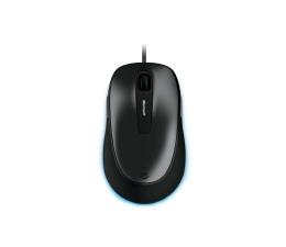 Microsoft Comfort Mouse 4500 czarna USB (4FD-00023)