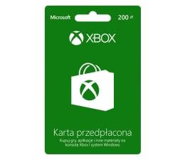 Microsoft Karta Przedpłacona CSV 200 PLN (K4W-03072)