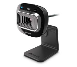 Microsoft LifeCam HD-3000 (czarna) (T3H-00012)