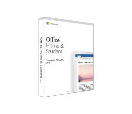 Microsoft Office 2019 Home & Student | zakup z komputerem (79G-05037 | zakup z PC)