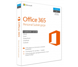 Microsoft Office 365 Personal (QQ2-00535 )