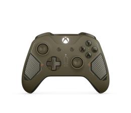 Microsoft Pad Xbox One Wireless Controller Combat Tech (WL3-00090)