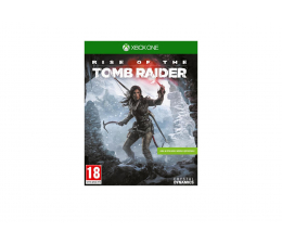 Microsoft Rise of the Tomb Raider (PD5-00015)
