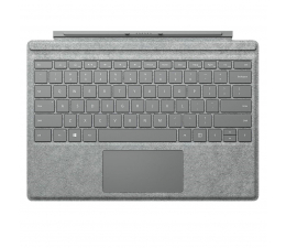 Microsoft Signature Type Cover Surface Pro Platynowa (FFP-00013)