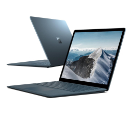 Microsoft Surface Laptop i5-7200/8GB/256/Win10 kobaltowy (DAG-00088)