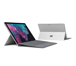 Microsoft Surface Pro 6 i5/8GB/128SSD/Win10H (LGP-00004)