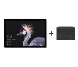 Microsoft Surface Pro i7-7660U/8GB/256SSD/Win10P+klawiatura (FJZ-00004+QC7-00094)