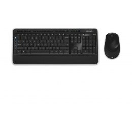 Microsoft Wireless Desktop 3050 AES  (PP3-00023)