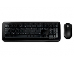 Microsoft Wireless Desktop 850 AES (PY9-00015)