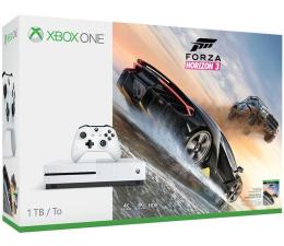 Microsoft Xbox ONE S 1TB + Forza Horizon 3 +1M EA+6M Gold (234-00114)