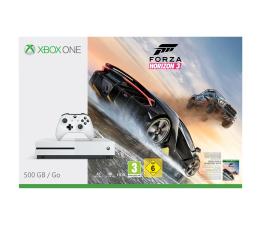 Microsoft Xbox ONE S 500GB + Forza Horizon 3 (ZQ9-00118)
