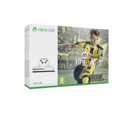 Microsoft Xbox ONE S 500GB+FIFA+1M EA+6M GOLD+Minecraft (ZQ9-00056)