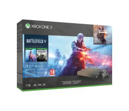 Microsoft Xbox One X 1TB+ Battlefield 5 +BF1943 (FMP-00032)