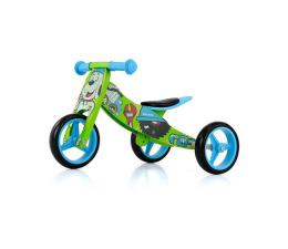 MILLY MALLY Rowerek biegowy Jake Bob (5901761123784)