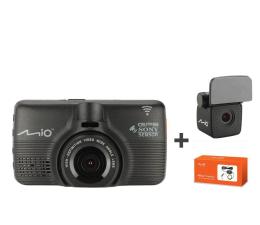 "Mio MiVue 792 Pro Dual Deluxe Full HD/2,7""/140/Wi-Fi (5901425304399)"