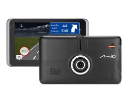 Mio MiVue Drive 65 Truck EU + wideorejestrator (5262N5380036)