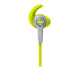 Monster iSport Compete CTU zielony (ISPORT CMPT IE GREEN)