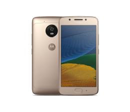 Motorola Moto G5 FHD 3/16GB Dual SIM złoty (PA610058CZ)