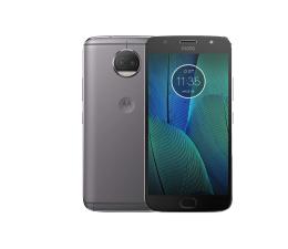 Motorola Moto G5S Plus FHD 3/32GB Dual SIM szary  (PA6V0005CZ (XT1805))