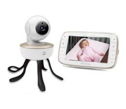 Motorola Niania Elektroniczna obrotowa kamera WiFi MBP855 (MBP855 / 413910200201)