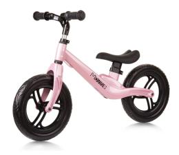 Movino Rowerek biegowy Magnesium Pro Pink (TLG001-P)