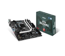 MSI B150M BAZOOKA (B150 PCI-E DDR4)