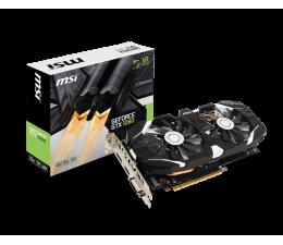 MSI GeForce GTX 1060 3GT OC 3GB GDDR5 (GTX 1060 3GT OC)
