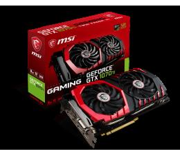 MSI GeForce GTX 1070 Ti GAMING 8GB GDDR5 (GeForce GTX 1070 Ti GAMING 8G)