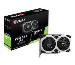MSI GeForce GTX 1660 VENTUS XS OC 6GB GDDR5