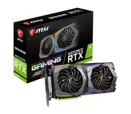 MSI GeForce RTX 2070 GAMING 8GB GDDR6