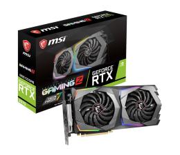 MSI GeForce RTX 2070 GAMING Z 8G GDDR6