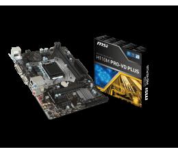 MSI H110M PRO-VD PLUS (H110 PCI-E DDR4)