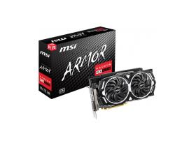MSI Radeon RX 590 ARMOR OC 8GB GDDR5  (RX 590 ARMOR 8G OC)