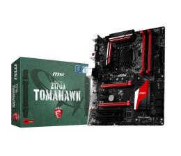 MSI Z170A TOMAHAWK (Z170 2xPCI-E DDR4)