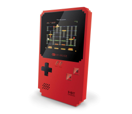 My Arcade PIXEL Classic Red (0845620032013       )