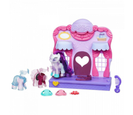 My Little Pony Butik na Manhattanie Rarity (B8811)