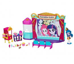 My Little Pony Equestria Girls Minis Kino (C0409)