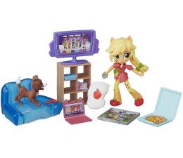 My Little Pony Equestria Girls Minis Opowieści Applejack (B6040)
