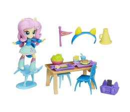 My Little Pony Equestria Girls Minis Opowieści Szkolny bufet (B7794)