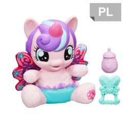 My Little Pony Księżniczka Flurry Heart  (B5365)