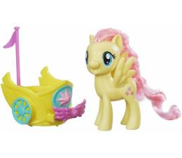 My Little Pony Kucykowy Rydwan Fluttershy (B9836)