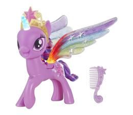 My Little Pony Twilight Sparkle z tęczowymi skrzydłami (E2928)